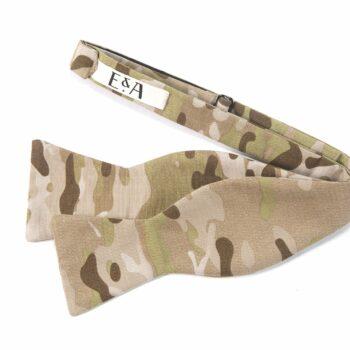 MultiCam  Arid™ Bow Tie